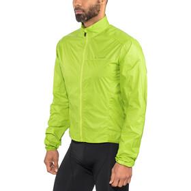 VAUDE Air III Jacket Herre chute green